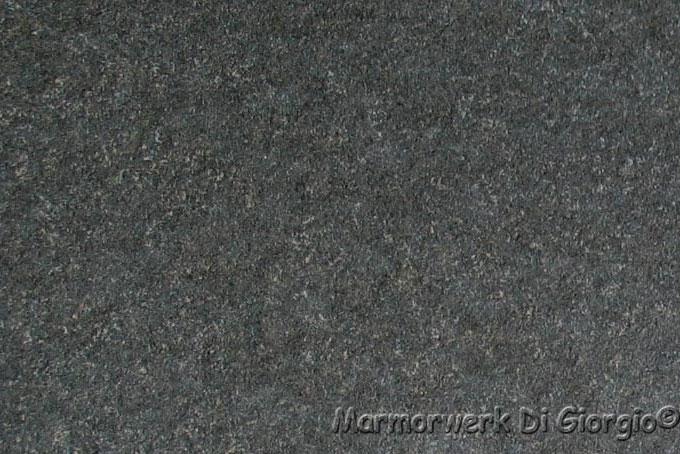 Aussen Fensterbank Granit Geflammt & Gebürstet - Nero ...